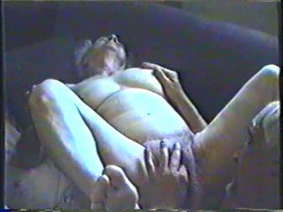 Magda: gratis rijpere & oma porno video- 69