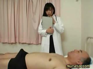 ιαπωνικά, εξωτικός, νοσηλευτές