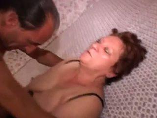Perfect grandmother: gratis anaal hd porno video- 8e