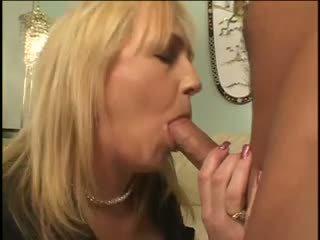媽媽 和 男孩