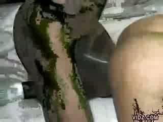 Красавици мулатки ямайка enjoys мулатки meat
