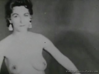 tyylikäs, retro porn, vintage sex