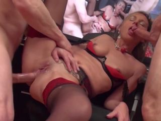 Hot MILF and Her Younger Lover 828, Free Porn 15