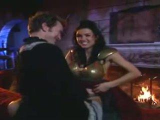 Robin hood a xxx parodie scena
