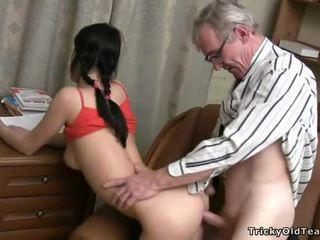 pierdolony, student, hardcore sex