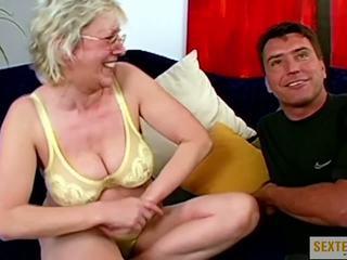 Oma wird zur hure - ekelhaft, grátis sexter media hd porno 2f