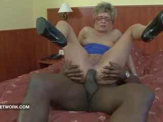 grannies, matures, black and ebony