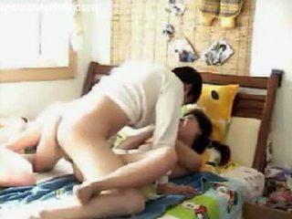 Vietnam mėgėjiškas pora