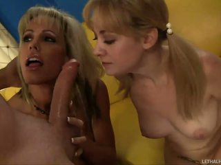 סקס הארדקור, מין אוראלי, bigtits