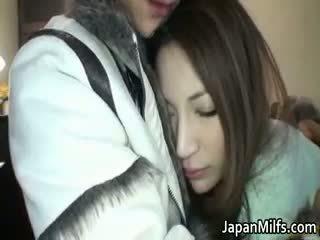 Anri suzuki lovely jepang babeh enjoys part4