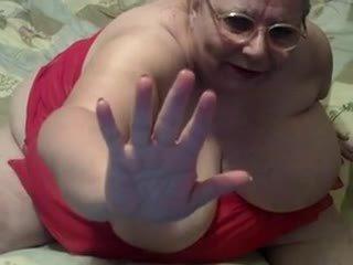 שמן בוגר אישה
