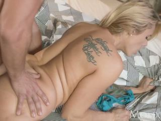 MOM Multiple real orgasms for wet nympho