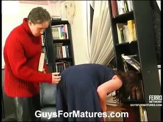 Compilation By Guys For Matures