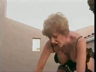 おばあちゃん, 成熟する, hdポルノ