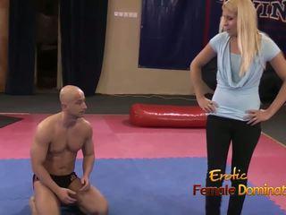 femdom, hd pornô, esposa