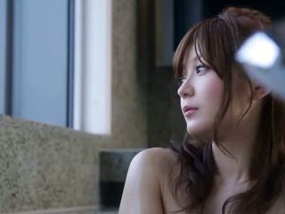 brunetka, rzeczywistość, japoński