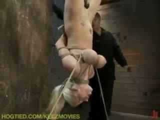 torture, kinky, tied
