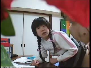 morena, realidad, japonés