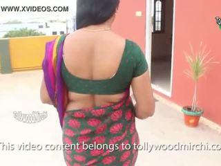 Indien maison owner fille tempted par jeune bachelor. hd