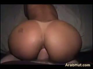 brunette, babe, anal
