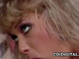 Kristina karalius a retro double penetration seksas