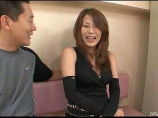 Sexe avec asiatique poilu gal