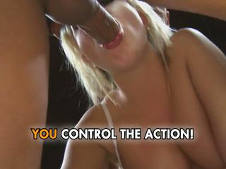 Amber Rayne and Andi Anderson vs Six Hard Cocks: HD Porn 1c