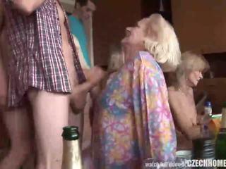 Hardcore diwasa home pesta seks