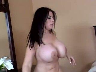 黑妞, 阴道性交, 肛交