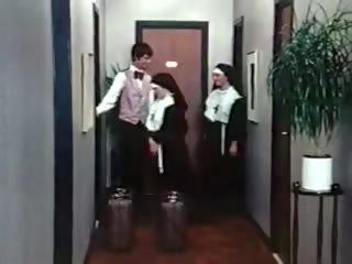 Nymfomanka nuns klasické 191970s dánske, zadarmo porno 05