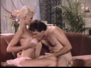 Najlepsze z vintage klasyczne porno lista