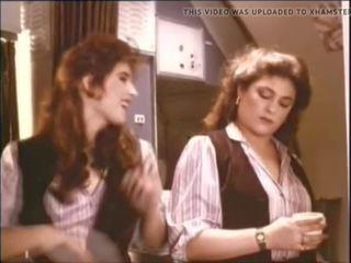 lesbians, vintage, retro