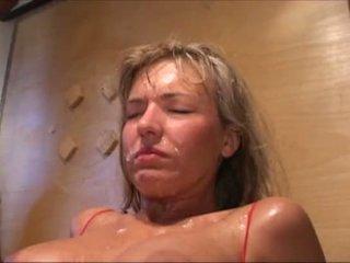 FFF - Gabrielle Santini - Bukkake Bitch