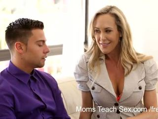 Mts - Keira Winters And Brandi Love Share This Cock
