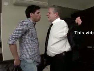 Hawt baba teaches atë disa i ri tricks
