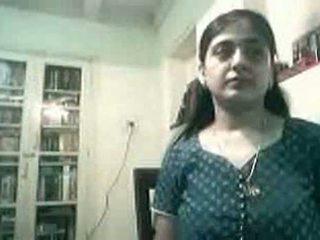 Tehotné indické pár jebanie na webkamera - kurb