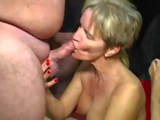 Rijpere gangbang 4: gratis rijpere gangbangs hd porno video- c9