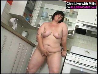 कट्टर सेक्स, अच्छा गधा, बड़े स्तन