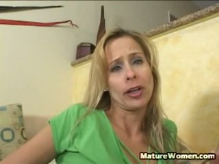 Peyton Is Married To Her Second Husband And Finds Herself Having Impure Thoughts About Her Fresh Stepson. Now That He Is An Adult, She Has Images Of His Younger Phallus Inside Her And Wonders What It