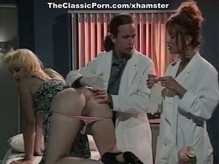 クラシック theespme セックス 上の doctors cabinet