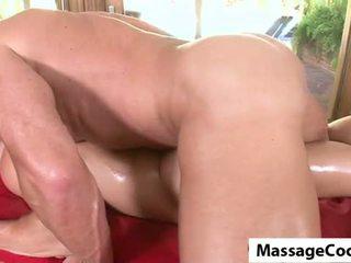 Massagecocks Hard Cock Rub