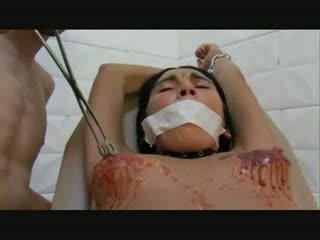 Madura chica hardcore coño tortura