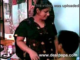 Indiškas pora seksas