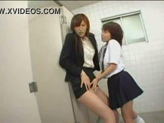 जापानी, सार्वजनिक, pantyhose