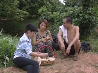 číňan, ázijský