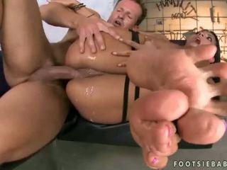 Erica fontes fot massagen och kön