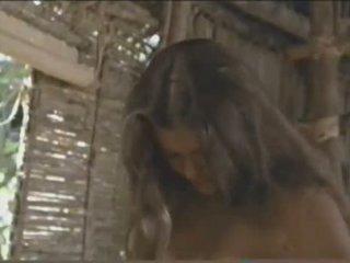 Milla jovovich - kawalan ng pang-itaas @ pagbabalik upang ang blue lag