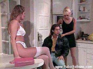 Itaalia milf prillidega 3kas troia