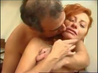 Sexy Redhead MILF Good Fucking, Free S...