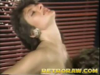 vintage tits busty, retro-porno, weinlese-sex